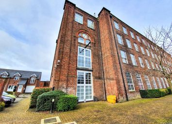 Thumbnail 2 bed flat for sale in Denton Mill Close, Carlisle