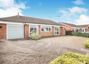 3 bed detached bungalow for sale in Coningsby Drive, Kidderminster DY11