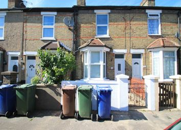 Thumbnail 2 bed terraced house to rent in Darnley Road, Grays