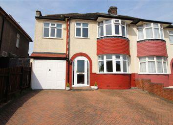 4 bed semi-detached house for sale in Elm Grove, Lesney Park, Erith, Kent DA8