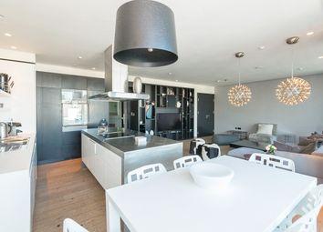 Thumbnail 2 bedroom flat to rent in W Residences, Wardour Street, Soho, Fitzrovia