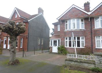 Thumbnail 3 bed semi-detached house for sale in Hillgrove Avenue, Yeovil