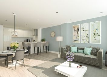 Thumbnail 1 bed flat for sale in Holmes Park, North Street, Horsham, West Sussex