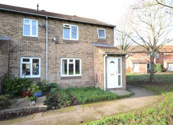 Thumbnail 3 bed end terrace house for sale in The Delph, Lower Earley, Reading