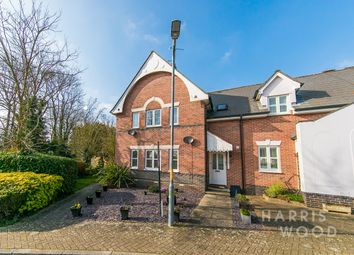 Thumbnail 1 bed flat for sale in Kings Acre, Coggeshall, Colchester