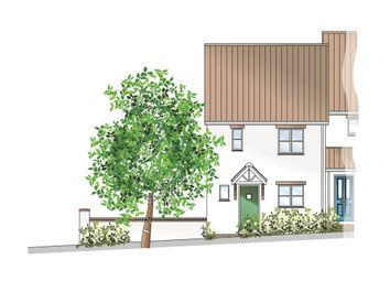 Thumbnail 3 bed end terrace house for sale in Maple Road, Curry Rivel, Somerset