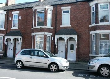 Thumbnail 2 bed flat to rent in Coleridge Avenue, South Shields