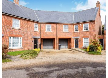 Thumbnail 5 bed end terrace house for sale in St. Georges Square, Reydon, Southwold