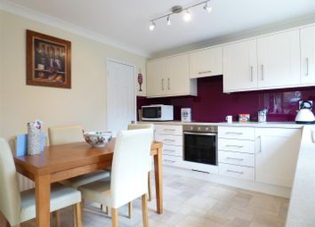 Thumbnail 3 bed detached house for sale in Camp Rise, Pontefract