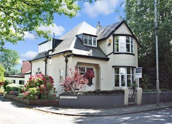 Thumbnail 3 bed detached house for sale in Ackworth Road, Pontefract