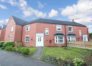 3 bed terraced house for sale in Clarkson Close, Nuneaton CV11