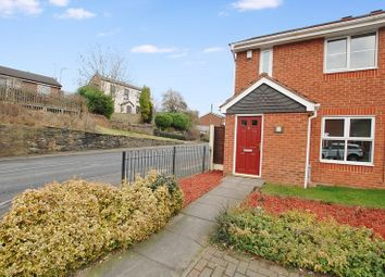 Thumbnail 3 bed semi-detached house for sale in Riverbanks, Bolton