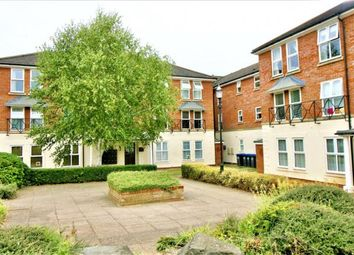 Thumbnail 1 bedroom flat for sale in Morton Gardens, Rugby, Warwickshire