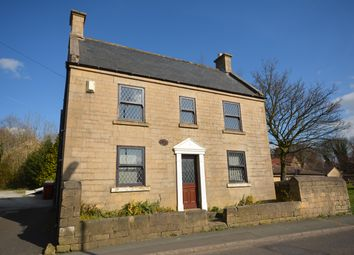 3 bed detached house for sale in Hill Top, Bolsover, Chesterfield S44