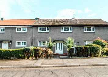 Thumbnail 3 bed terraced house for sale in Gean Road, Alloa