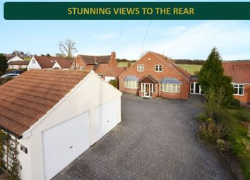 5 bed detached house for sale in Station Lane, Scraptoft, Leicester LE7