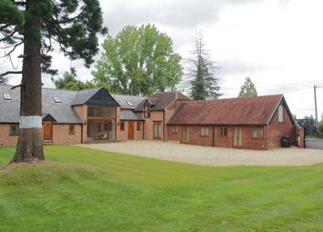 Thumbnail 5 bed detached house for sale in The Old Barn, Sheepcote Lane, Maidenhead, Berkshire
