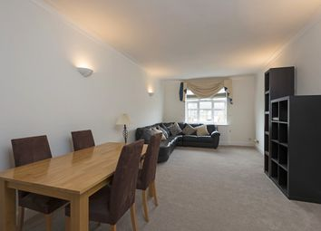 Thumbnail 2 bed flat to rent in William Court, Hall Road