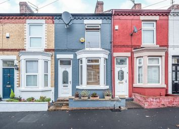 Thumbnail 2 bed terraced house for sale in Briarwood Road, Liverpool