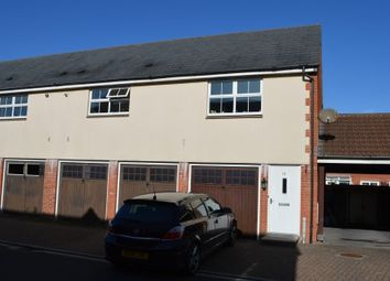 Thumbnail 1 bedroom property for sale in Riverside Close, St. Georges, Weston-Super-Mare