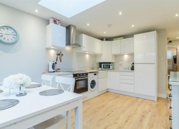 Thumbnail 2 bed terraced house for sale in Milton Road, Warley, Brentwood