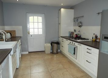 Thumbnail 3 bed detached house to rent in The Crescent, Woodthorpe