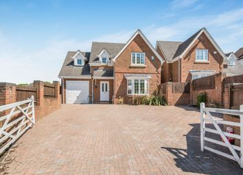 Thumbnail 3 bed detached house for sale in Glynswood, High Wycombe