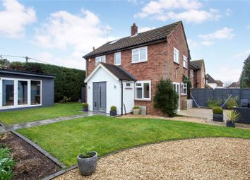 Thumbnail 3 bed property for sale in Allanson Road, Marlow, Buckinghamshire