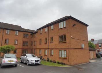 Thumbnail 2 bedroom flat for sale in Osborne Road, Earlsdon, Coventry