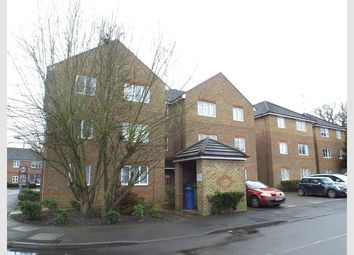 Thumbnail 2 bed flat for sale in Anders Corner, Bracknell, Berkshire