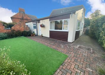 Thumbnail 3 bed detached bungalow for sale in High Street, Flore, Northampton