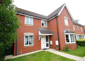 Thumbnail 4 bed detached house for sale in Castle Gardens, Kesgrave, Ipswich