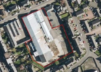 Thumbnail Land for sale in Roberts Street, Forfar