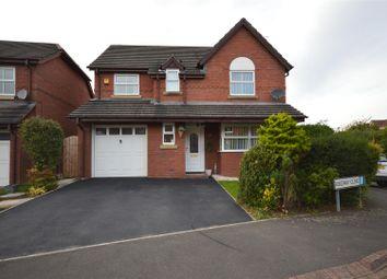 Thumbnail 4 bed property for sale in Ridgeway Close, Great Sutton, Ellesmere Port