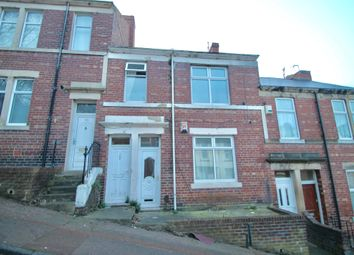 Thumbnail 3 bedroom flat to rent in Howe Street, Felling, Gateshead, Tyne & Wear