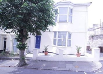 Thumbnail 5 bed property to rent in Chaddlewood Avenue, Lipson, Plymouth