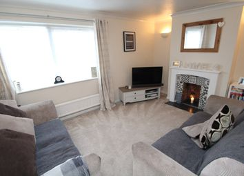 Thumbnail 3 bedroom semi-detached house for sale in Woolmers Close, Stowmarket