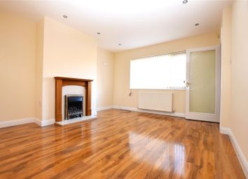 Thumbnail 2 bed semi-detached house to rent in Cardinal Grove, Beeston, Leeds, West Yorkshire