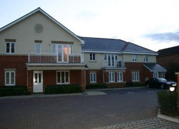 Thumbnail 1 bed flat for sale in Blackbird Mews, High Wycombe, Buckinghamshire