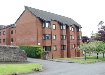 Thumbnail 2 bed flat for sale in Fruin Court, Helensburgh