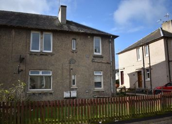 Thumbnail 2 bed flat for sale in 16 Park Crescent, Strathaven