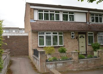 Thumbnail 3 bed end terrace house for sale in St. Agnells Lane, Hemel Hempstead