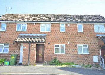 Thumbnail 1 bed terraced house for sale in Penrith Road, Cheltenham, Gloucestershire