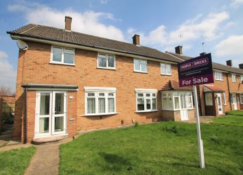 3 bed semi-detached house for sale in Bouchier Walk, Rainham RM13