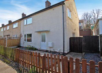 Thumbnail 3 bed terraced house for sale in Margaret Crescent, Gedling, Nottingham