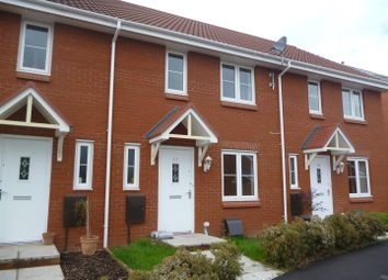 Thumbnail 3 bed terraced house for sale in Pear Tree Way, Wellington