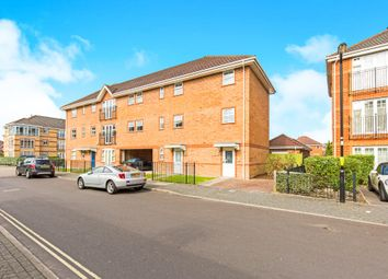 Thumbnail 2 bed flat for sale in Sopwith Road, Eastleigh
