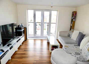 Thumbnail 2 bed flat to rent in Onyx Crescent, Thurmaston