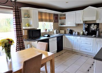 Thumbnail 4 bed detached house for sale in Greystone Place, Strathaven
