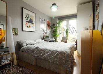 Thumbnail 2 bedroom flat to rent in Stoke Newington High Street, Hackney